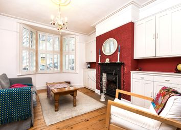Thumbnail 3 bed terraced house to rent in Molesworth Street, Hove