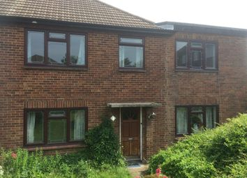 Thumbnail 4 bedroom semi-detached house to rent in Becketts Close, Orpington, Kent