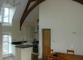 Thumbnail 2 bed flat to rent in College Fields, Clifton, Bristol
