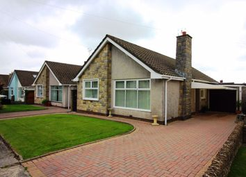 Thumbnail 3 bedroom bungalow to rent in Cotswold Avenue, Lisvane, Cardiff