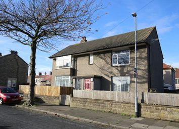 Thumbnail 2 bed flat for sale in First Floor Flat, Osborne Grove, Morecambe