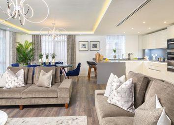 """Thumbnail 3 bed flat for sale in """"No.10 Watkin Road"""" at Watkin Road, Wembley"""