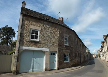 Thumbnail 4 bed end terrace house for sale in West End, Minchinhampton, Stroud