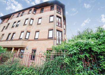 2 bed flat for sale in Southloch Gardens, Springburn, Glasgow G21