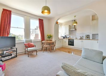 Thumbnail 1 bed flat for sale in Dunster Gardens, Brondesbury