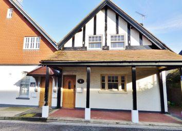 Thumbnail 3 bedroom cottage to rent in Church Street, Littlehampton