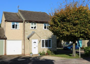 Thumbnail 4 bed detached house for sale in Croft Holm, Moreton-In-Marsh