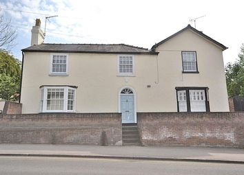 Thumbnail 3 bed semi-detached house for sale in Silver Street, Stansted