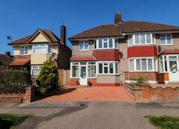 Leadale Avenue, London E4. 3 bed semi-detached house
