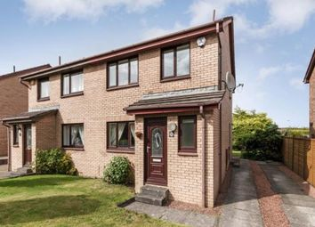 Thumbnail 3 bedroom semi-detached house for sale in Shuna Place, Newton Mearns, Glasgow, East Renfrewshire