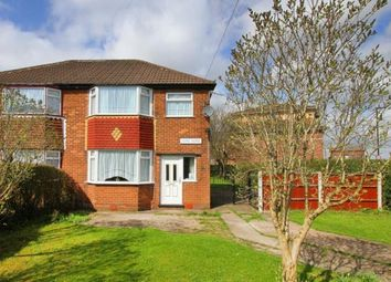 3 bed semi-detached house for sale in June Road, Woodhouse, Sheffield, South Yorkshire S13