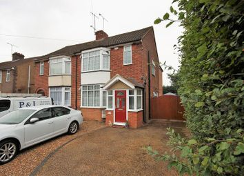 3 bed semi-detached house for sale in Markyate Road, Slip End, Luton LU1