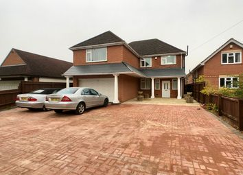 5 bed detached house for sale in Hinckley Road, Leicester, 3 LE3