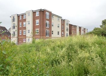 Thumbnail 2 bed flat for sale in Normandy Drive, Yate, Bristol BS374Fg