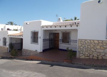 Thumbnail 3 bed town house for sale in Calle Cueva Del Lobo, Mojácar, Almería, Andalusia, Spain