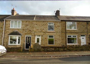 Thumbnail 2 bed cottage to rent in Hargill Road, Howden Le Wear, Crook