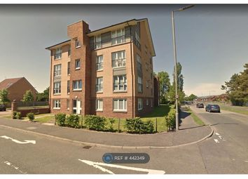 Thumbnail 2 bed flat to rent in Torridon Drive, Renfrew