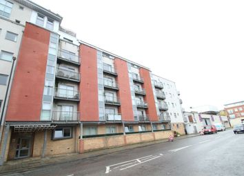 Thumbnail 2 bed shared accommodation to rent in Thomas Court, Three Queens Lane, Bristol