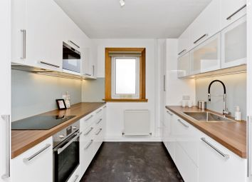 Thumbnail 3 bed flat for sale in 16 Firth Crescent, Auchendinny, Penicuik, Midlothian