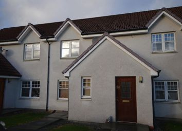 Thumbnail 2 bed flat for sale in Woodside Place, Westhill, Inverness