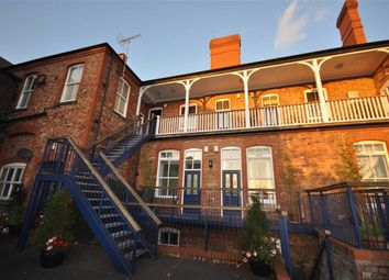 Thumbnail 1 bed flat to rent in St Mary's Mews, Station Road, Stone