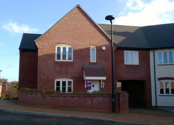 Thumbnail 4 bed end terrace house for sale in Little Green Avenue, Lightmoor Telford