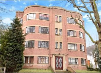 Thumbnail 1 bedroom flat to rent in Broadlands, North Hill, London