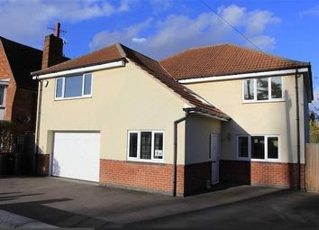 Thumbnail 5 bedroom detached house for sale in Whitehall Road, Leicester, Leicestershire