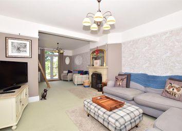 Thumbnail 3 bed semi-detached house for sale in Borden Lane, Sittingbourne, Kent