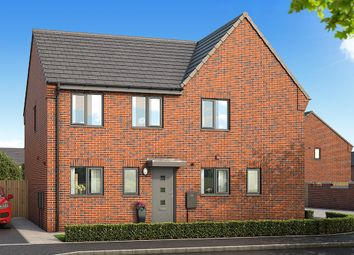 "Thumbnail 3 bed property for sale in ""Kendal"" at Kilcoy Drive, Kingswood, Hull"