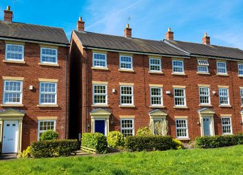 3 bed town house to rent in Holland Walk, Nantwich CW5