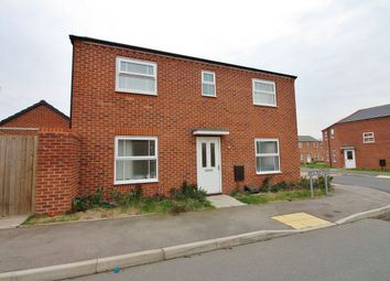 Thumbnail 6 bed detached house for sale in Excelsior Road, Coventry