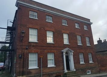 Thumbnail 2 bedroom flat for sale in Hinde House, High Street, Sittingbourne, Kent