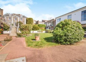 Thumbnail 3 bed flat for sale in Truro, Cornwall, .