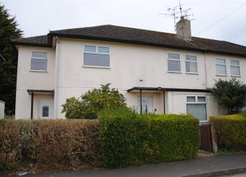 Thumbnail 2 bedroom flat to rent in Addison Crescent, Swindon