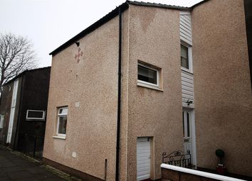Thumbnail 3 bed terraced house for sale in Rowan Road, Cumbernauld, Glasgow