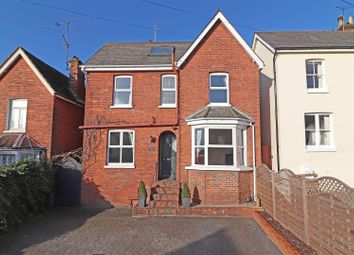 4 bed detached house for sale in St. Johns Terrace Road, Redhill RH1