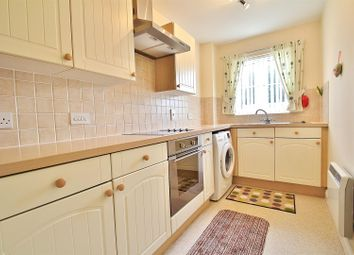 Thumbnail 1 bed flat for sale in Watermead Court, Wanlip Lane, Birstall