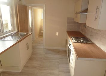 Thumbnail 4 bed terraced house for sale in Vere Street, Barry