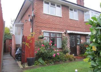 Thumbnail 2 bed maisonette for sale in Mitchell Road, Bedworth, Warwickshire