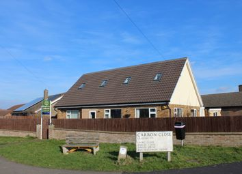 Thumbnail 4 bed property for sale in Abbey Road, Bardney, Lincoln