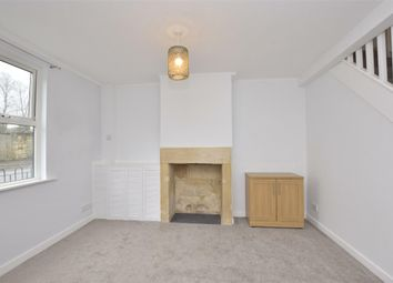 Thumbnail 2 bedroom terraced house to rent in Brougham Hayes, Bath, Somerset