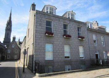 Thumbnail 2 bed flat to rent in Golden Square, Aberdeen AB10,
