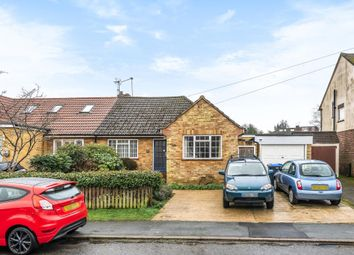 Thumbnail 3 bedroom bungalow for sale in Virginia Water, Surrey
