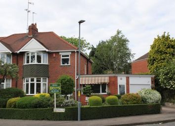 Thumbnail 3 bed semi-detached house for sale in Epwell Road, Kingstanding, Birmingham