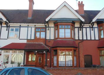 Thumbnail 5 bedroom terraced house for sale in Adria Road, Sparkhill