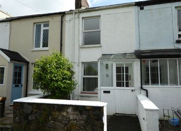 Thumbnail 2 bed terraced bungalow for sale in Silleys Close, Coleford Road, Tutshill, Chepstow
