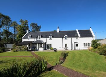 Thumbnail 5 bedroom detached house for sale in Aird House, Old Edinburgh Road South, Inverness.