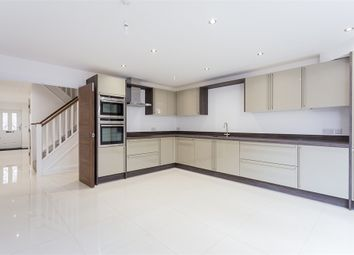 Thumbnail 3 bedroom terraced house for sale in Marlborough Court, Green Close, Brookmans Park, Hertfordshire