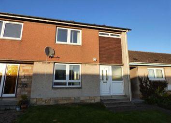 Thumbnail 2 bed terraced house for sale in Burnside, Balmullo, Fife
